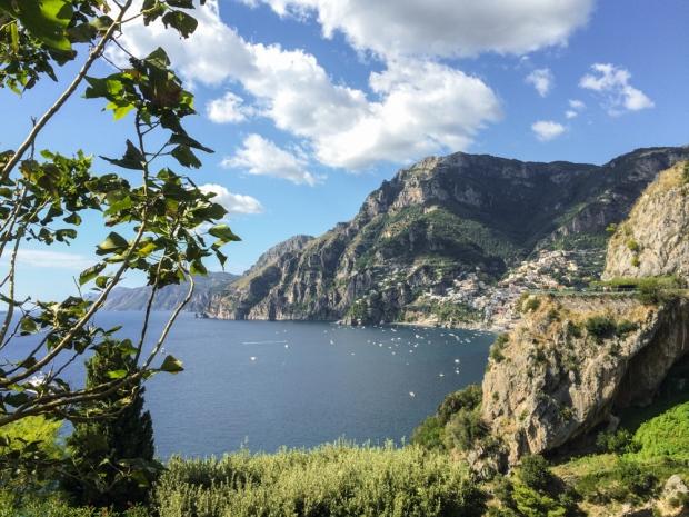 VanDoggo Italy Amalfi Coast Positano.JPG