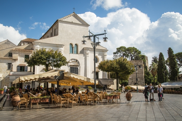 VanDoggo Italy Amalfi Coast Ravello-2